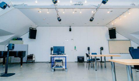 ICEM Studio 1 (c) Rebecca ter Braak